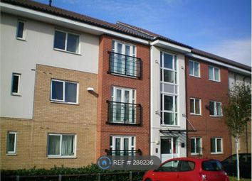 Thumbnail 2 bed flat to rent in Bromhall Road, Dagenham