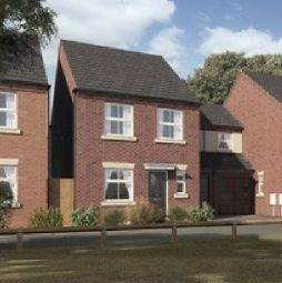 Thumbnail 3 bed semi-detached house for sale in Copper Beech Road, Nuneaton, Warwickshire