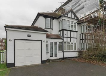 Thumbnail 3 bed property to rent in Downhall Road, Rayleigh