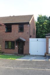 Thumbnail 3 bed semi-detached house for sale in Lostock View, Lostock Hall, Preston