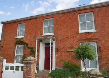 Thumbnail 5 bed property to rent in Back Lane, Martham, Great Yarmouth