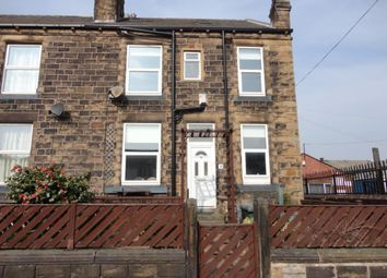 Thumbnail 3 bed terraced house to rent in Glenmount Terrace, Morley, Leeds