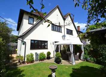 Thumbnail 3 bed property to rent in Woolslope Road, West Moors, Ferndown