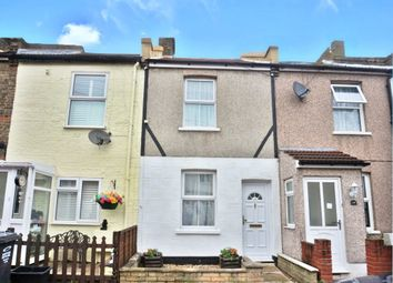Thumbnail 2 bed terraced house for sale in Charles Street, Greenhithe