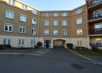 Thumbnail 2 bed flat for sale in Retort Close, Southend On Sea, Essex