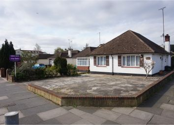 Thumbnail 2 bed bungalow for sale in Rayleigh Road, Leigh-On-Sea