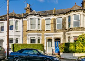 Thumbnail 4 bed terraced house for sale in Kenilford Road, Balham