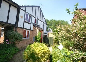 Thumbnail 2 bed semi-detached house for sale in Ennerdale Close, Feltham