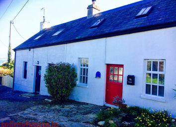 Thumbnail 2 bed cottage for sale in 2 Cow Lane, Ballycotton, X677