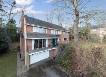 Thumbnail 5 bed detached house for sale in Mill Lane, Gerrards Cross, Buckinghamshire