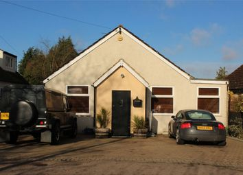 Thumbnail 3 bed detached bungalow for sale in Common Road, Waltham Abbey, Essex