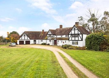 Thumbnail 6 bedroom detached house for sale in Churchend, Twyning, Tewkesbury, Gloucestershire