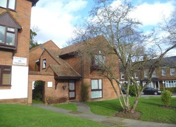 Thumbnail 2 bed flat to rent in Ross Road, Wallington