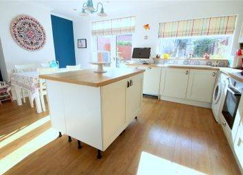Thumbnail 3 bed terraced house for sale in King Georges Road, Bishopsworth, Bristol