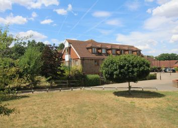 Thumbnail 2 bed flat for sale in Maidenbower Place, Maidenbower, Crawley