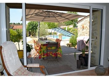 Thumbnail 3 bed property for sale in 85560, Le Bernard, Fr
