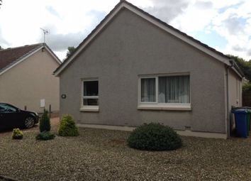 Thumbnail 2 bed bungalow to rent in Ruthven Place, St Andrews