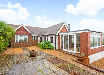 Thumbnail 3 bed bungalow to rent in Lyons Road, Slinfold, Horsham