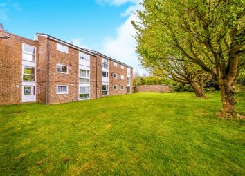 Thumbnail 2 bed flat for sale in Eskdale, London Colney, St. Albans