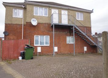 Thumbnail 2 bed flat to rent in 97 Rownhams Road, Southampton, Hampshire