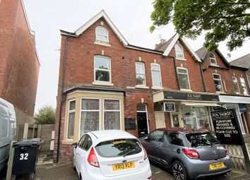 1 bed flat to rent in St. Albans Road, St Annes, Lancashire FY8