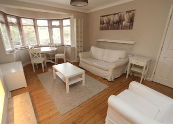 Thumbnail 2 bed flat for sale in St. Anns Lane, Burley, Leeds