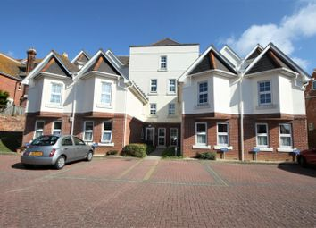 Thumbnail 2 bedroom flat to rent in Carlton Road South, Weymouth
