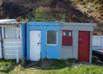 Thumbnail Property for sale in Beach, Nefyn, Pwllheli, Gwynedd