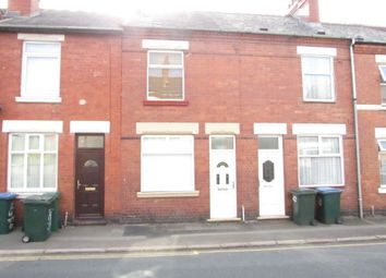 Thumbnail 3 bedroom terraced house to rent in Terry Road, Stoke, Coventry