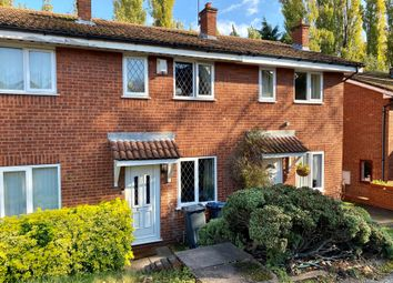 Thumbnail 2 bed terraced house for sale in Raddlebarn Farm Drive, Selly Oak, Birmingham