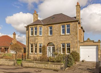 Thumbnail 5 bed detached house for sale in 66 Liberton Drive, Edinburgh