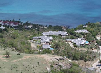 Thumbnail Land for sale in Galley Bay Heights Parcels, Galley Bay Heights, Antigua And Barbuda