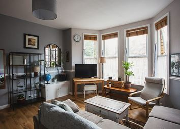 Thumbnail 2 bed flat for sale in Marmion Road, Aigburth