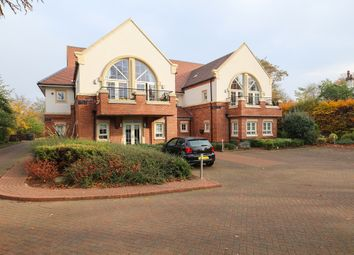 Thumbnail 2 bed flat for sale in Milestone Court, Bawtry Road, Bessacarr, Doncaster