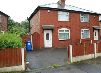 Thumbnail 2 bed semi-detached house for sale in Oakfold Avenue, Ashton-Under-Lyne