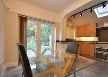 Thumbnail 4 bed semi-detached house to rent in Elm Avenue, Ruislip