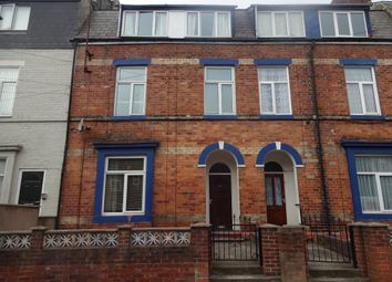 Thumbnail 5 bed terraced house to rent in Brunswick Street, Sheffield