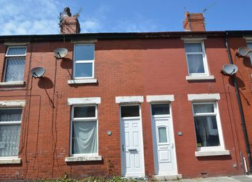 Thumbnail 2 bed terraced house to rent in Laburnham Street, Blackpool