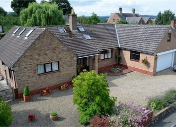 Thumbnail 5 bed detached house for sale in Culduie, Greencroft Avenue, Corbridge, Northumberland.