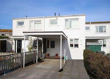 Thumbnail 3 bed terraced house for sale in Pillar Close, Furzeham, Brixham
