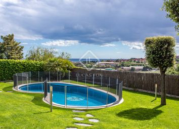 Thumbnail 6 bed villa for sale in Spain, Barcelona North Coast (Maresme), Teià, Mrs10704