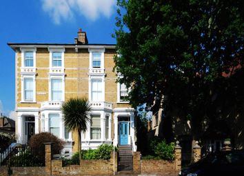 Thumbnail 2 bed flat to rent in Burlington Road, Chiswick