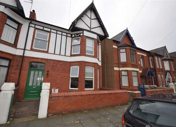 Thumbnail 5 bed semi-detached house for sale in Gorsehill Road, Wallasey, Merseyside