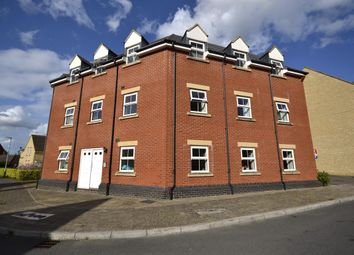 Thumbnail 2 bed flat for sale in Deans Court, Bishops Cleeve, Cheltenham