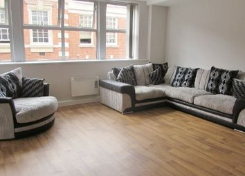 Thumbnail 1 bed flat to rent in Princes Street, Central, Ipswich