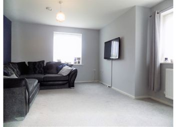 Thumbnail 2 bed flat for sale in Pearl Walk, Sittingbourne