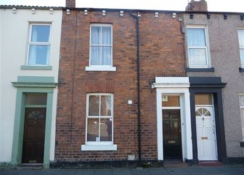 Thumbnail 2 bed terraced house to rent in Fusehill Street, Carlisle