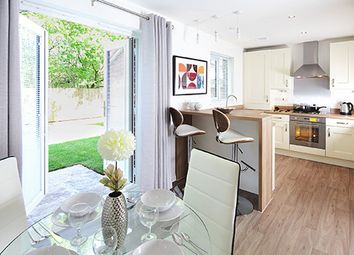 "Thumbnail 3 bed detached house for sale in ""Castlevale"" at Whitehills Gardens, Cove, Aberdeen"