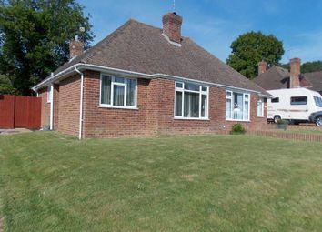 Thumbnail 2 bed bungalow to rent in Wealden Avenue, Tenterden