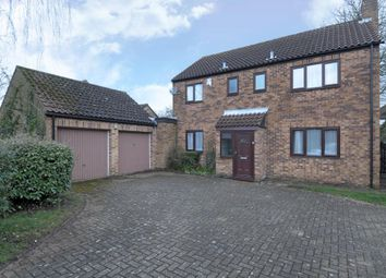 Thumbnail 6 bed detached house for sale in Headington, Oxford
